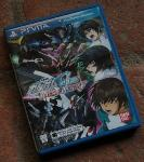 Mobile Suit Gundam Seed Battle Destiny sur Mobile Suit Gundam Seed Battle Destiny