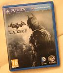 Batman Arkham Origins Blackgate sur Batman Arkham Origins Blackgate