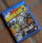 Borderlands 2 sur Borderlands 2