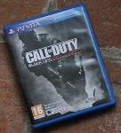 Call of Duty Black Ops Declassified sur Call of Duty Black Ops Declassified