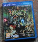 Dragon's Crown sur Dragon's Crown