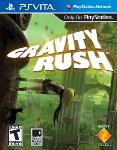 Gravity Rush sur Gravity Rush