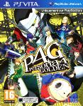Persona 4 The Golden sur Persona 4 The Golden
