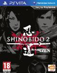 Shinobido 2 - Revenge of Zen sur Shinobido 2 - Revenge of Zen