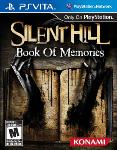 Silent Hill Book of Memories  sur  Silent Hill Book of Memories