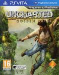 Uncharted Golden Abyss sur Uncharted Golden Abyss