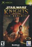 Star Wars : Knights of The Old Republic sur Star Wars : Knights of The Old Republic