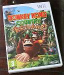 Donkey Kong Country Return sur Donkey Kong Country Return