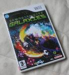 Geometry Wars Galaxies sur Geometry Wars Galaxies