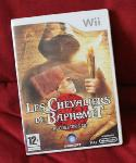 Les Chevaliers de Baphomet - The Director's Cut sur Les Chevaliers de Baphomet - The Director's Cut