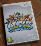 Skylanders Swap-Force sur Skylanders Swap-Force