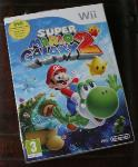 Super Mario Galaxy 2 sur Super Mario Galaxy 2