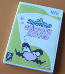 Wario Ware - Smooth Moves sur Wario Ware - Smooth Moves