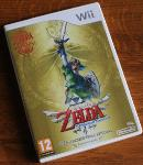 The Legend of Zelda - Skyward Sword sur The Legend of Zelda - Skyward Sword