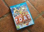 Captain Toad - Treasure Tracker sur Captain Toad - Treasure Tracker
