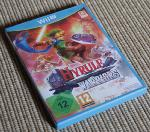 Hyrule Warriors sur Hyrule Warriors