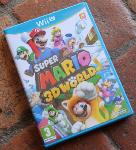 Super Mario 3D World sur Super Mario 3D World