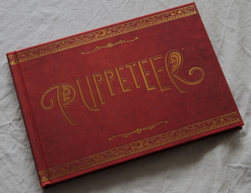 Le press kit de Puppeteer.