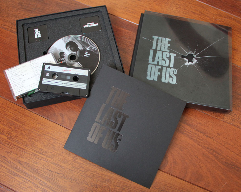 Listing des Press Kit Ps3-the-last-of-us-press-kit
