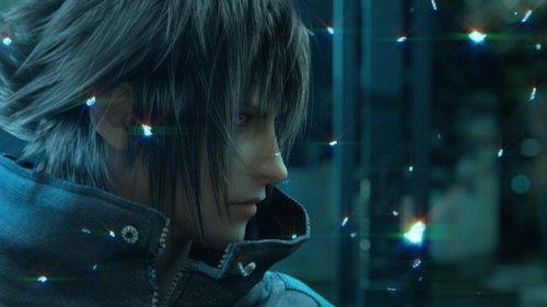 Noctis, au centre de toutes les histoires de Final Fantasy XV.